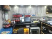 Well Established Running Takeaway Business for Sale