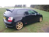 Civic Type R Supercharged 300 BHP