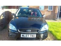 FOR SALE FORD FOCUS SPORT 1.6