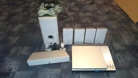 Yamaha Home Theatre System, very good condition