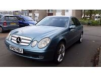 Mercedes e220 cdi manual 6 spid very good condition very economycall car very clin car start and dr