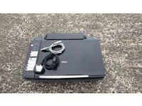 Epson Stylus Printer DX7450