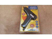 Marksman 40 Watt Glue Gun + 2 Glue Sticks BRAND NEW UNOPENED UNUSED