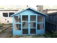 Garden Summerhouse for free