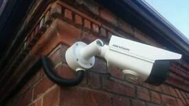 CCTV INSTALLER IP CCTV EXPERT (SUPPLY-FIT-INSTALL-PROGRAM-REPAIR-UPGRADE)
