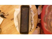 Subaru Version 1/2 WRX slanted intercooler – GREAT CONDITION