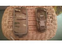Osprey double mag pouch and grenade pouch