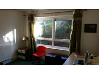 One double bedroom, perfect for the University of Sheffield students