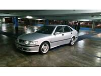 Saab 93 turbo low miles 2000 poss swap not Astra golf polo seat