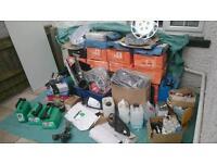 Bargain!!!! Job lot car accessories