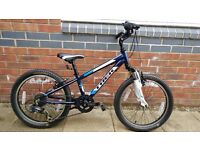 Boys Trek MT60 Mountain Bike