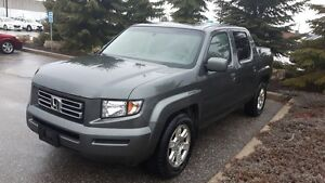 2008 Honda Ridgeline LOADED! LEATHER, ROOF - CERT/EMIS