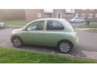 2006 LOW INSURINCE AND TAX GOOD CUN FULL VOSA HISTREY CALL 07951468980