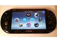 Sony Playstation PS Vita Slim