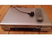 Panasonic NV-FJ630 video recorder