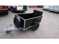 Small trailer for sale in hartcliffe Bristol