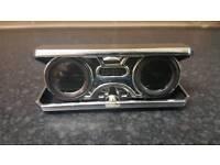 Vintage Elkow Opera sports glasses binoculars