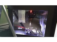 Gaming PC i7 4770K, 980Ti, Mini iTX, 16GB, SSD