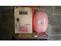Retro - 1960 Pifco Bed Warmer - £15