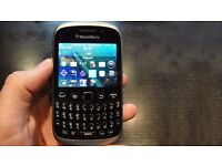 Blackberry 9320 Curve Unlocked Charger Good Condition