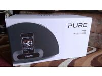 PURE Contour 200i Air wireless speaker.