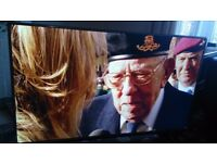 LG 55 LED TV SMART/UHD 4K/FREEVIEW HD/WIFI/HDR/1200HZ/DUAL PLAY/QUAD CORE AS NEW NO OFFERS