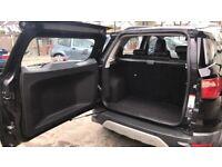 Ford, ECOSPORT, Hatchback, 2016, Manual, 1498 (cc), 5 doors