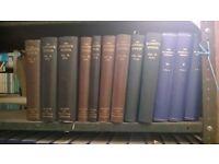 Complete run of Mariner's Mirror Magazine Bound, Volume 1 1911 to Volume 101 2015