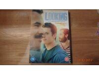 """""""looking"""" season one film"""