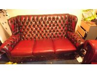 Beautiful Sofa, Dinning table with chairs, Nice Beds with comfortable mattresses, icandy pushchair