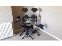 Roland TD 6V Electronic Drum Kit