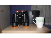 Binoculars £20