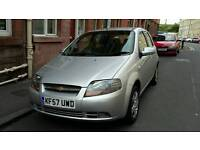 Chevrolet kalos 1.2 Needs ABS Repaired