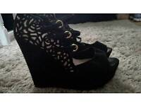 Kurt Geiger shoes uk 7