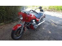 2006 moto guzzi california ev touring