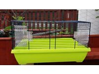 SMALL RABBIT CAGE FOR SALE