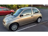 2004 Nissan Micra 1.0 Lovely Drive Ideal First Car