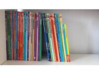 34 x Disney books for children