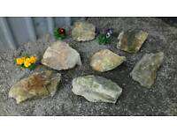 Welsh rustic garden stone FREE DELIVERY ad 8