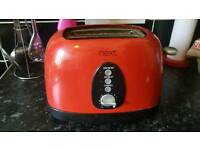 RED next toaster