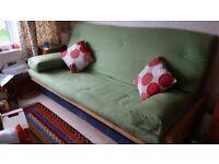 Futon Company double futon sofabed