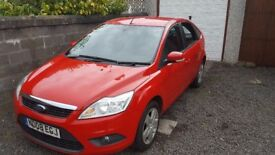 Ford Focus 2008 or SWAP