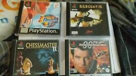Ps1 /ps2 clearout