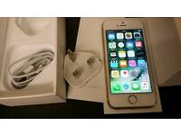 Iphone 5s 16gb unlock gold