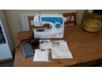 Brother XL 3600 Sewing Machine