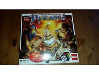 Lego Ramses Pyramid - Complete Set