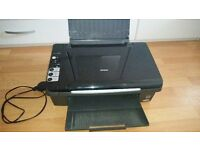 For quick sale Color Printer & Scanner; Model: Epson Stylus DX4450