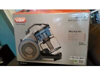 Brand new in box VAX mach pet hoover