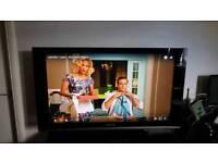 50 inch TV Panasonic Full HD