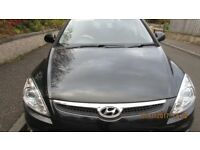 Hyundai I30 FULL YEAR MOT